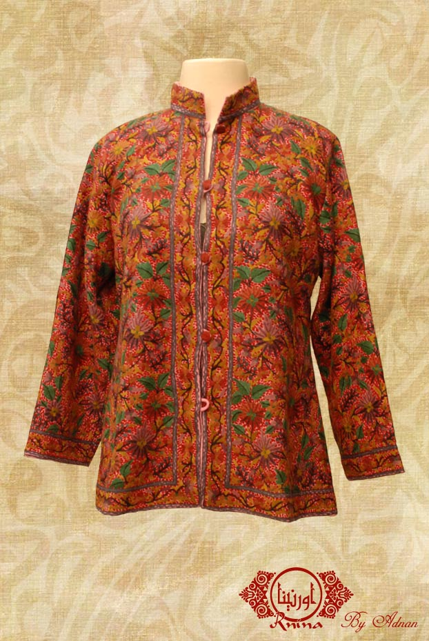 ornina handmade oj1 cashmere