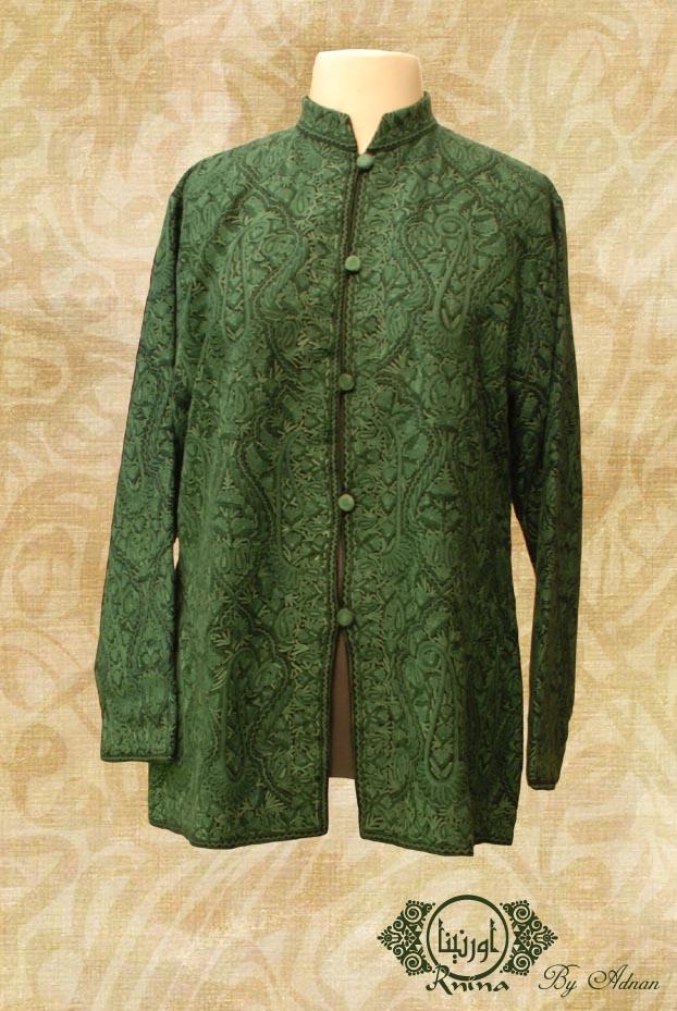 ornina handmade oj4 Jackets pure wool