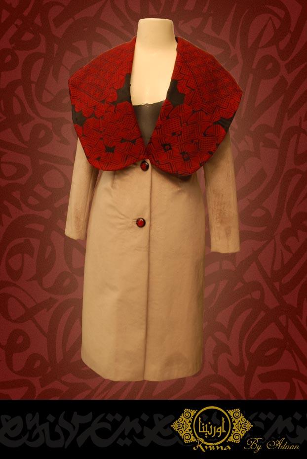 Ornina Coats 10