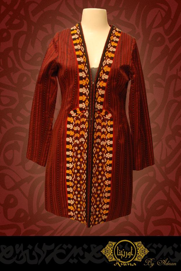 Ornina Coats 11