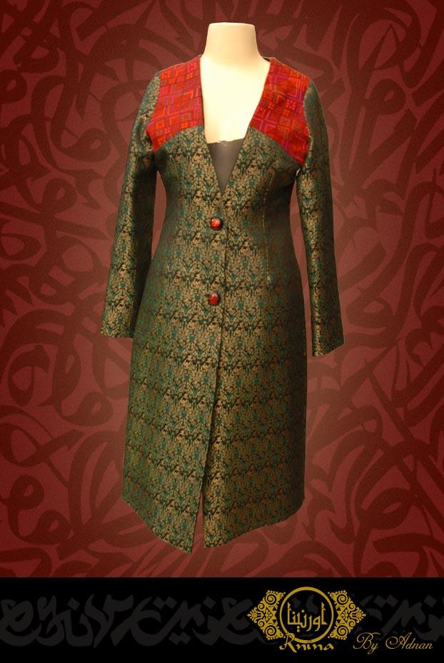 Ornina Coats 15