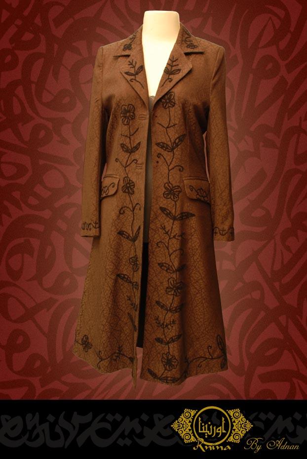 Ornina Coats 20
