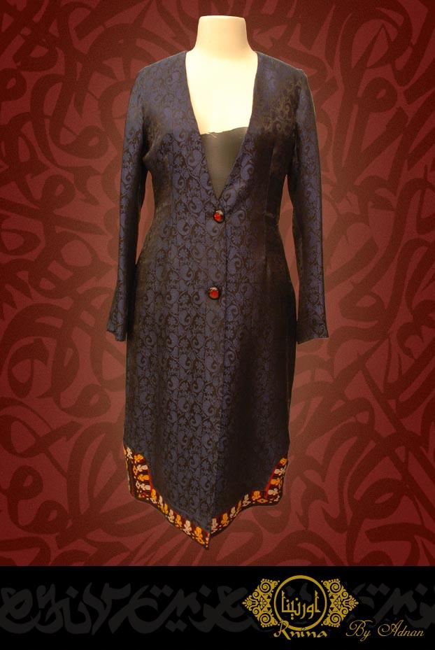 Ornina Coats 21