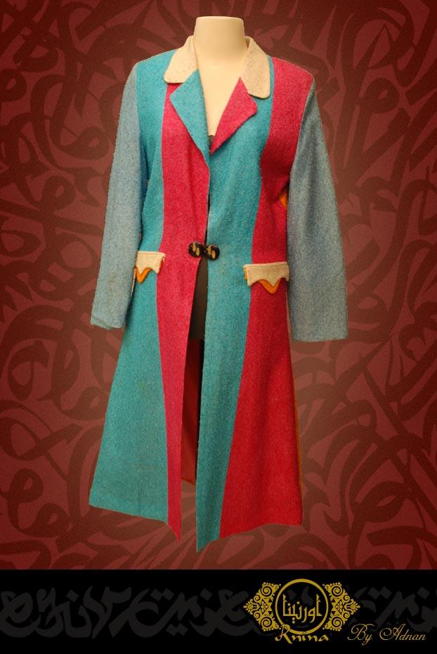 Ornina Coats 26