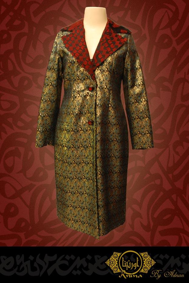 Ornina Coats 27