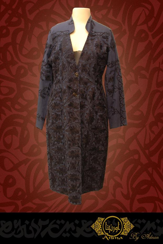 Ornina Coats 32