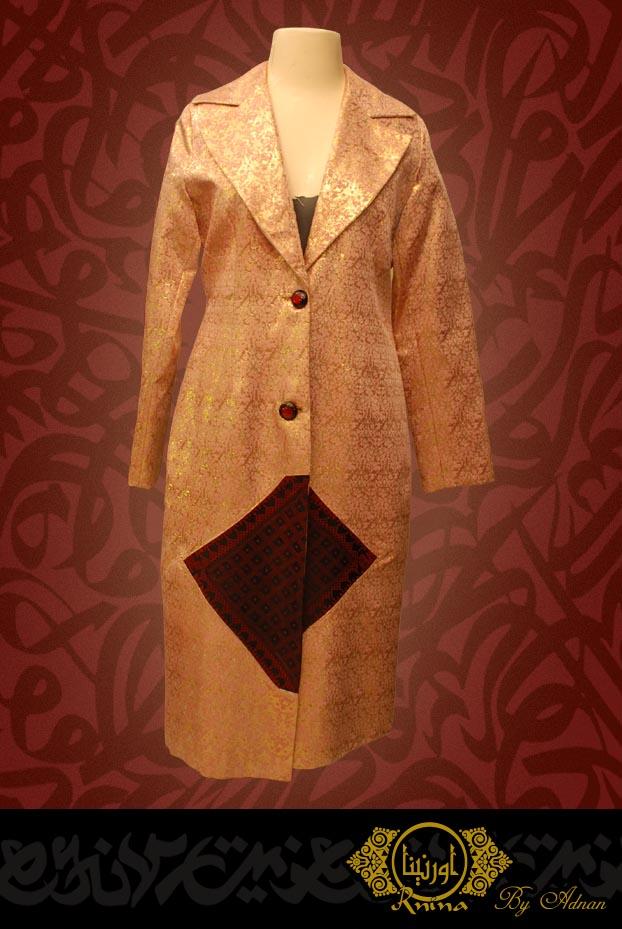 Ornina Coats 39