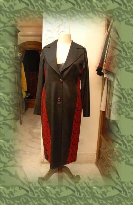 Ornina Coats 44