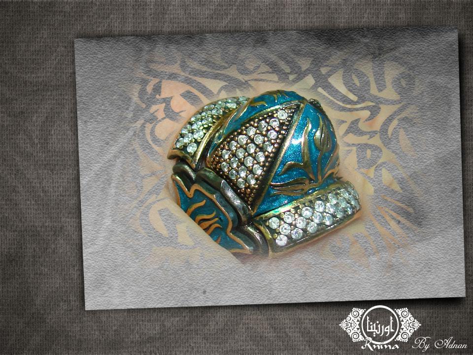 ornina handmade orr10 enamel work