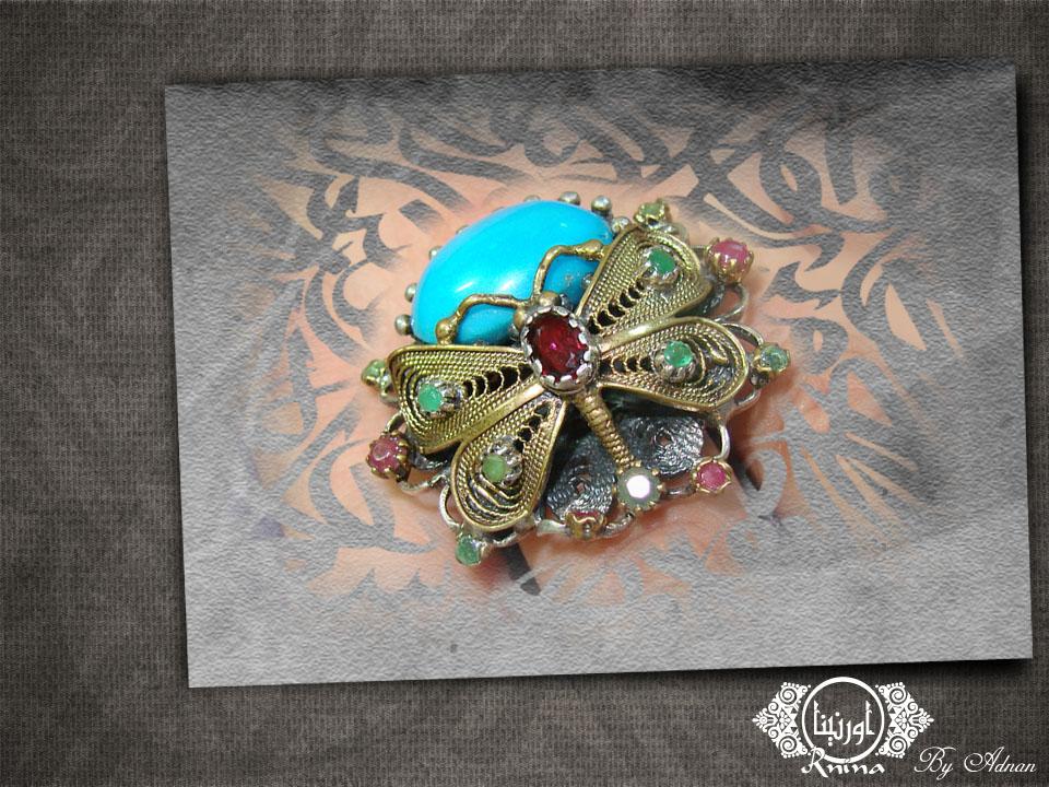 ornina handmade orr11 filigree