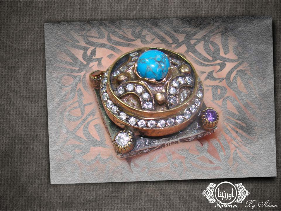 ornina handmade orr18