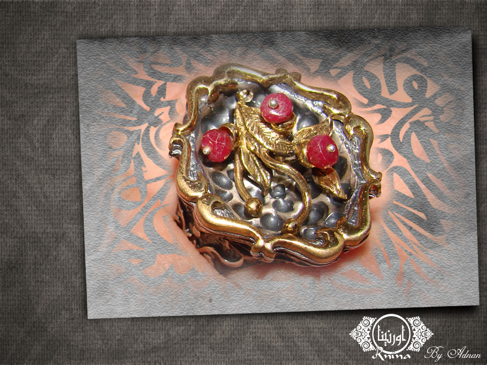 ornina handmade orr2 handmade