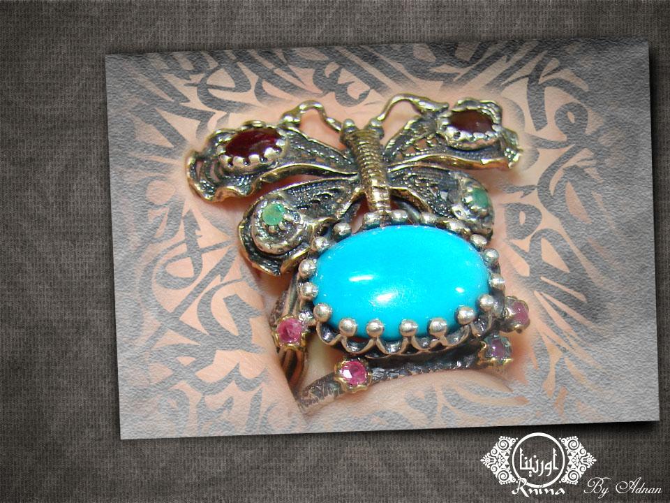 ornina handmade orr20 butterfly