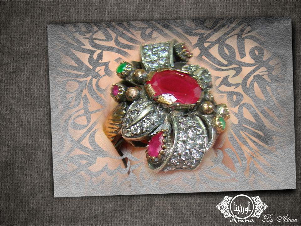 ornina handmade orr22 handmade