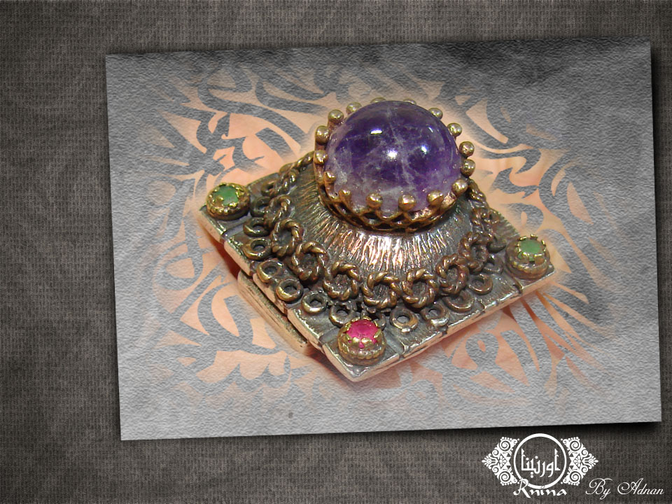 ornina handmade orr8 ottoman