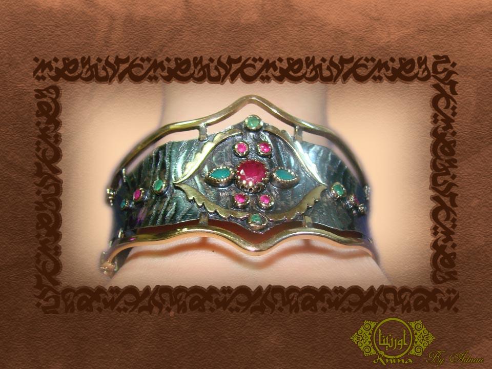 ornina handmade ob11 armenian design