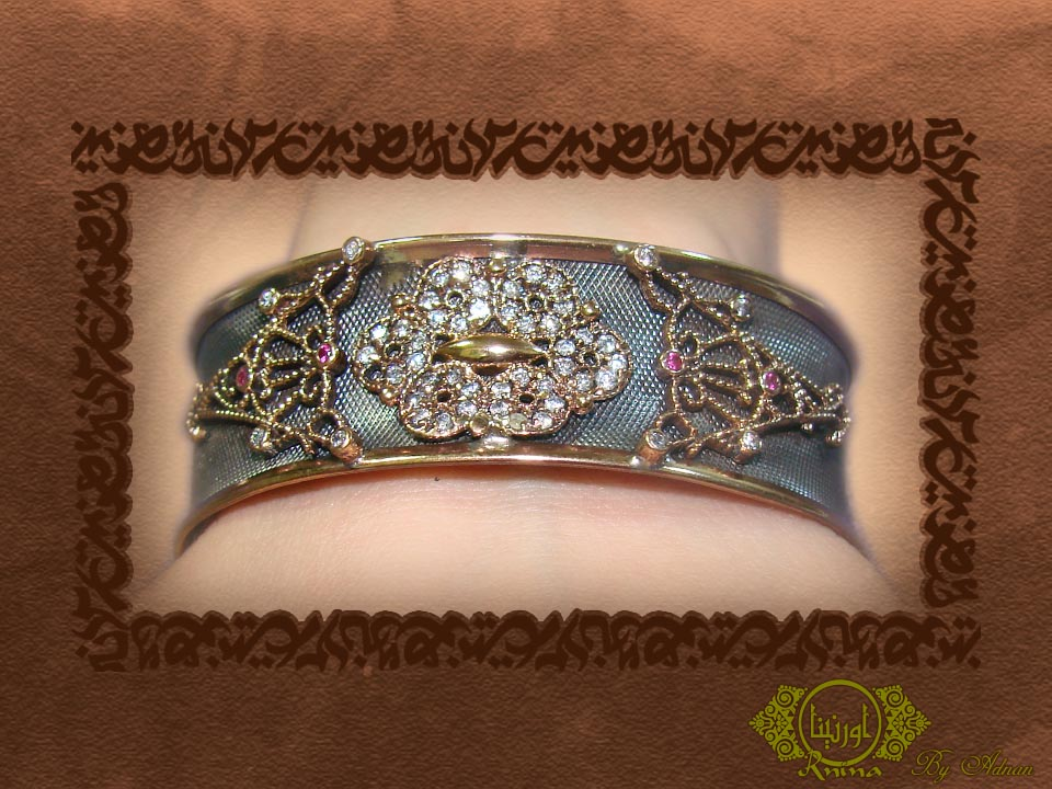 ornina handmade ob12 ancient design