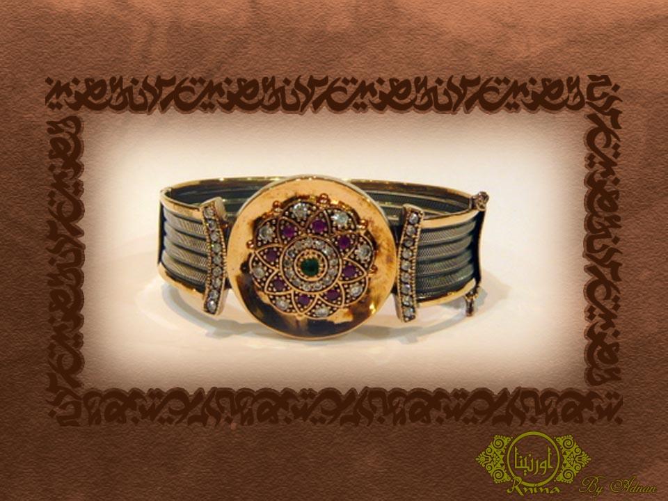 ornina handmade ob14 trabzon design