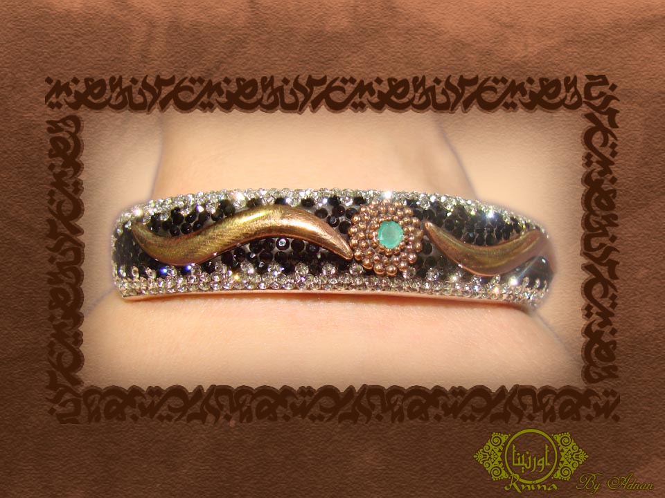 ornina handmade ob5 antique design