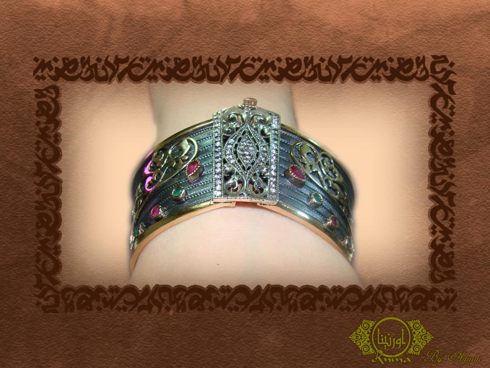 ornina handmade ob9 armenian design